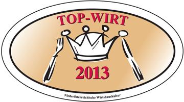 Topwirt 2013
